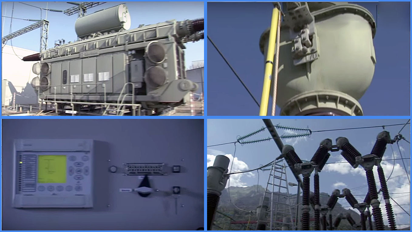 Испытание электроустановок и электрооборудования