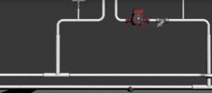 Проектирование и расчет отопления в Москве и области