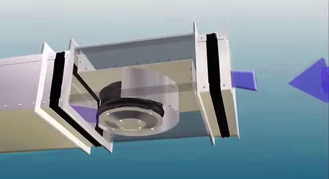 Проектирование и расчет вентиляции