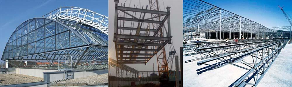 Производство технологических конструкций